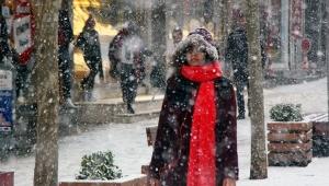 Meteoroloji sitesinden duyurdu: Kar geri geliyor