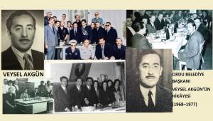ORDU BELEDİYE BAŞKANI VEYSEL AKGÜN'ÜN HİKÂYESİ