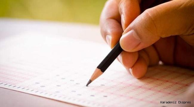 ÖSYM 2021 sınav takvimi açıklandı