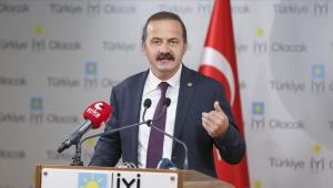 Oya Baydar, Yavuz Ağıralioğlu'nun Kürt siyasetçilere yönelik açıklamalarına tepki gösterdi