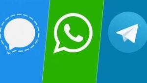 Signal mi, Telegram mı?