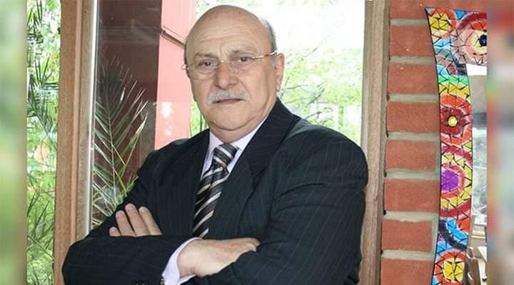 Sürgündeki Fatsalı yazar Abdullah Nihat Yılmaz yaşamını yitirdi