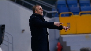 Trabzonspor Teknik Direktörü Abdullah Avcı'nın açıklamaları