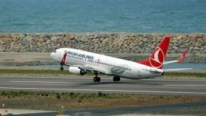 Türk Hava Yolları, 2021 yılı Ocak ayı uçuş planını açıkladı