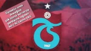 Ahmet Ağaoğlu döneminde Trabzonspor'un borcu ikiye katlandı