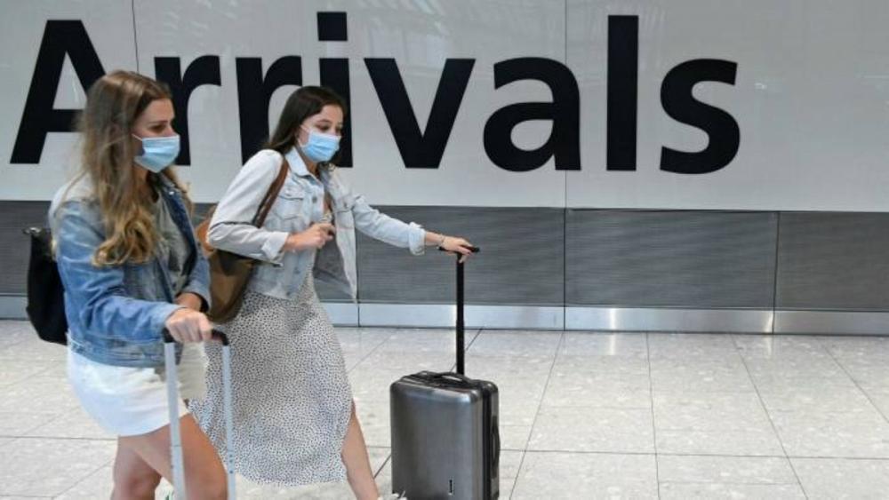 Aşı olmayanların Avrupa'ya girişi yasaklanıyor! Aşı pasaportu geliyor…