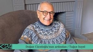 Doğan Cüceloğlu'nun ardından: damdan düşen psikolog