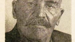 Dünya Şampiyonu pehlivanımız olan Kurtdereli Mehmet..