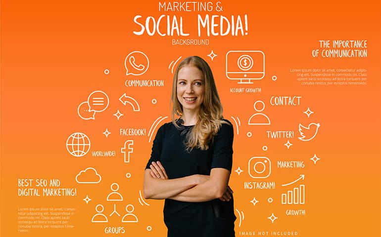 E- Ticaret Markaların Sosyal Medyada Yönetim İşleyişi