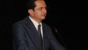 Fatsa Ticaret ve Sanayi Odası Başkanı Tayfun Karataş: