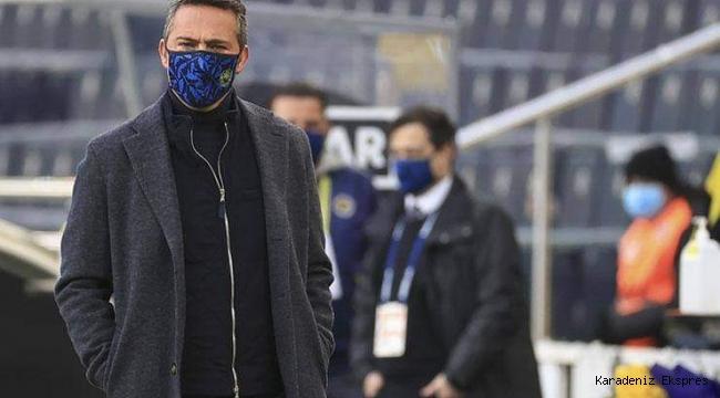 Fenerbahçe, Kadıköyde Göztepeye Yenildi