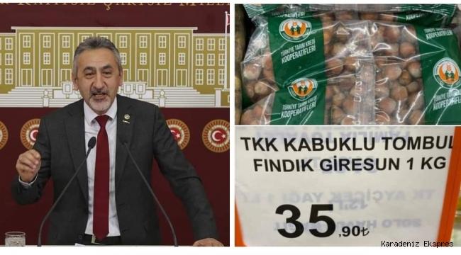 FINDIK 36 TL