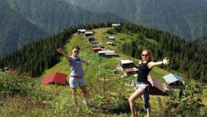Karadeniz'de turizmcilerden sezon öncesi üst düzey kısıtlama talebi