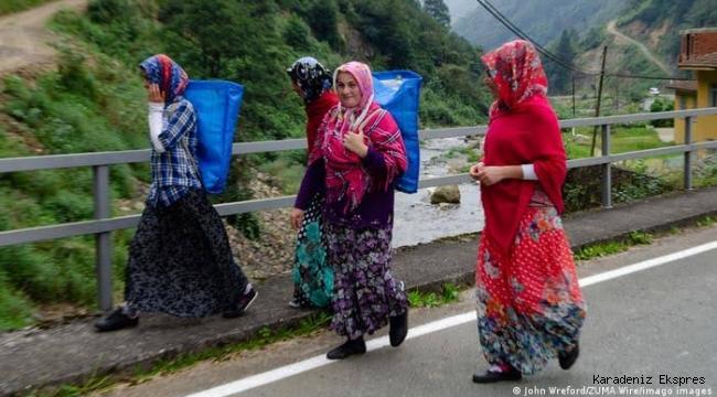 Karadeniz için 15 gün sokağa çıkma yasağı! Trabzon, Rize, Ordu, Giresun ve Samsun için 'başka çare yok'