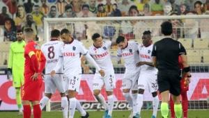 Koronadan Ciddi Yara Alan Trabzonspor 11 eksikle İstanbul'da