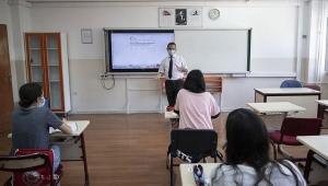 MEB'den liselerde yüz yüze eğitim açıklaması