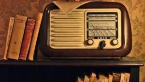 Radyolu O Eski Günlerimiz...