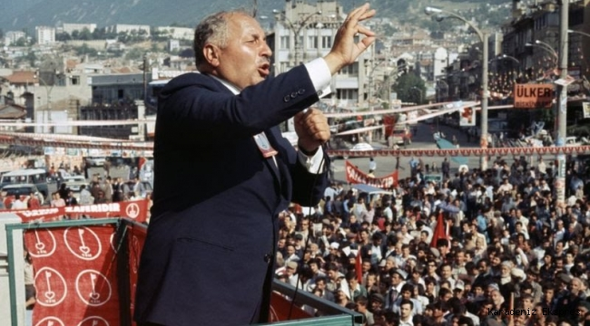 'Siyasi mirası paylaşılamayan 'mücahit'- Necmettin Erbakan kimdir?