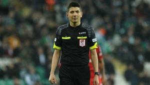 Trabzonspor-Fenerbahçe müsabakasına Yaşar Kemal Uğurlu atandı, ortalık karıştı!
