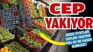 Ülkenin değişmez gündemlerinden birisi yüksek gıda fiyatları