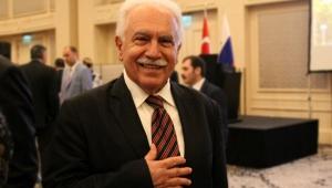 Vatan Partisi Genel Başkanı Perinçek: MHP'nin başına geçmek şereftir, MHP vatansever bir parti