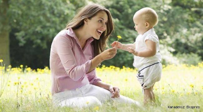 Anne sevgisi koşulsuzdur, koruyucudur, sıcak bir sığınaktır