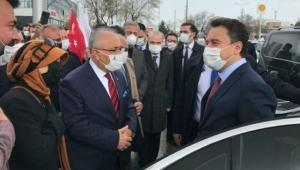 Babacan: Reform reform diye açıkladınız, birkaç ay geçseydi ya!