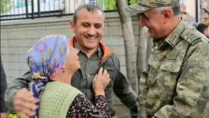 Vali Tuncay Sonel dostu Osman Erbaş Paşa'yı anlattı: Güzel adamdı, kahramandı! İçimiz yandı, gözümüzden yaşlar aktı...