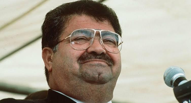 17 Nisan Turgut ÖZAL'ı vefatının 28. Yıl dönümünde saygıyla anıyoruz