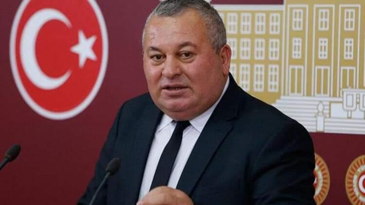 """"""" BİDEN'A GELİNCE SAYIN ESNAFA GELİNCE KAPAYIN """""""