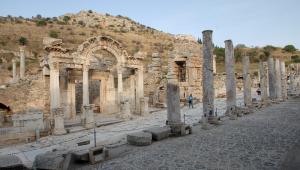 Efes Antik Kentinin Üzerine Kurulu Bir İzmir İlçesi: Selçuk