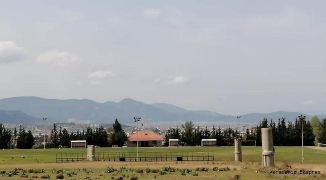 Fethiye'de köylünün ortak alanı Toki'ye peşkeş çekiliyor!