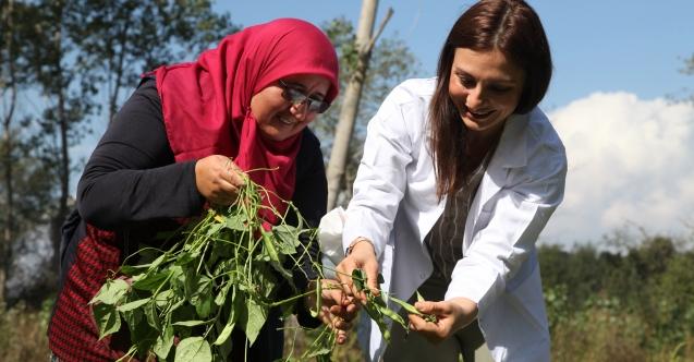 Güçlü Tarım Sürdürülebilir Güvenli Gıda