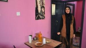 Hayata lezzet katan kadın girişimciler