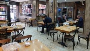 İçişleri'nden kafe ve restoranlarla ilgili açıklama