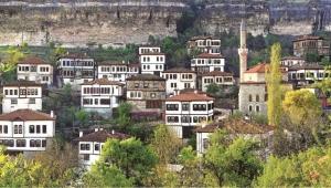 Korumanın Başkenti: Safranbolu