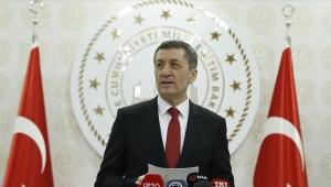 Milli Eğitim Bakanı Selçuk'tan 'Sınavlar ertelenecek mi?' sorusuna yanıt