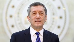 Milli Eğitim Bakanı Ziya Selçuk'tan kritik yüz yüze eğitim açıklaması!