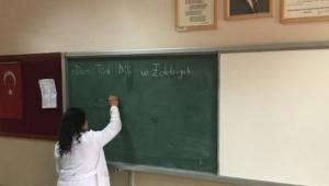 Öğretmenlere güvenlik soruşturması getirildi