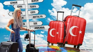 Rusya, artan vakalar nedeniyle Türkiye'ye uçuşları sınırladı