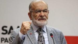 Saadet Partisi yeni ittifakını açıkladı!