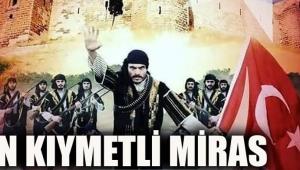 ŞEREF, NAMUS, CESARET GENETİK MİRASTIR