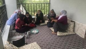 Siirt'te ev ekonomisi eğitim yayım çalışmaları devam ediyor