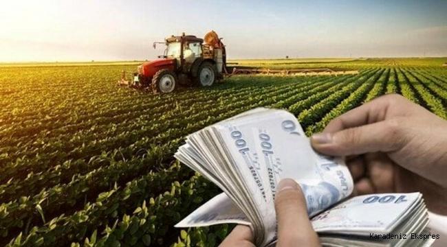 Tarımsal destek ödemeleri bugün üreticilerin hesaplarına yatırılacak