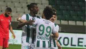 TFF 1. Lig'de son 4 hafta ve lider GZT Giresunspor