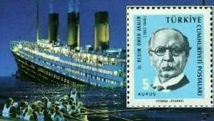 Titanik'e 2224 bilet kesilmiştir ancak gemiye 2223 kişi binmiştir