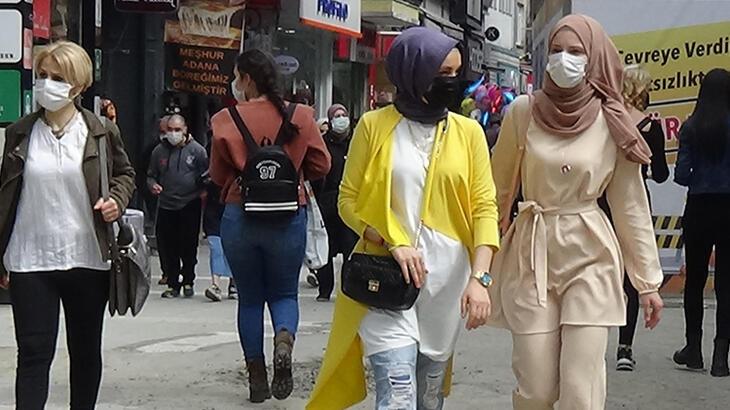 Trabzon İl Sağlık Müdürü: Ağız Tadında Bayram İçin Dişimizi Sıkalım