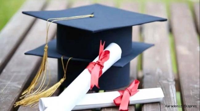 Üniversite mezunlarının %97'si kendi uzmanlık alanlarında çalışamıyor...
