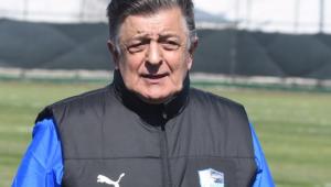Yılmaz Vural'ın 30. takımı Büyükşehir Belediye Erzurumspor