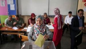 ARAŞTIRMA - AK Parti'den uzaklaşan Kürt seçmenin oranı yüzde 25